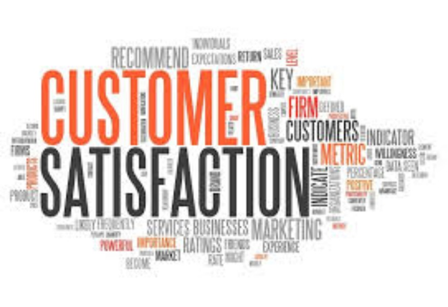 CUSTOMER SATISFACTION A.S. 2019/2020